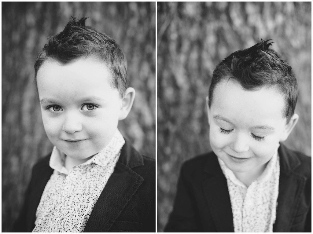 Keogh Family Session
