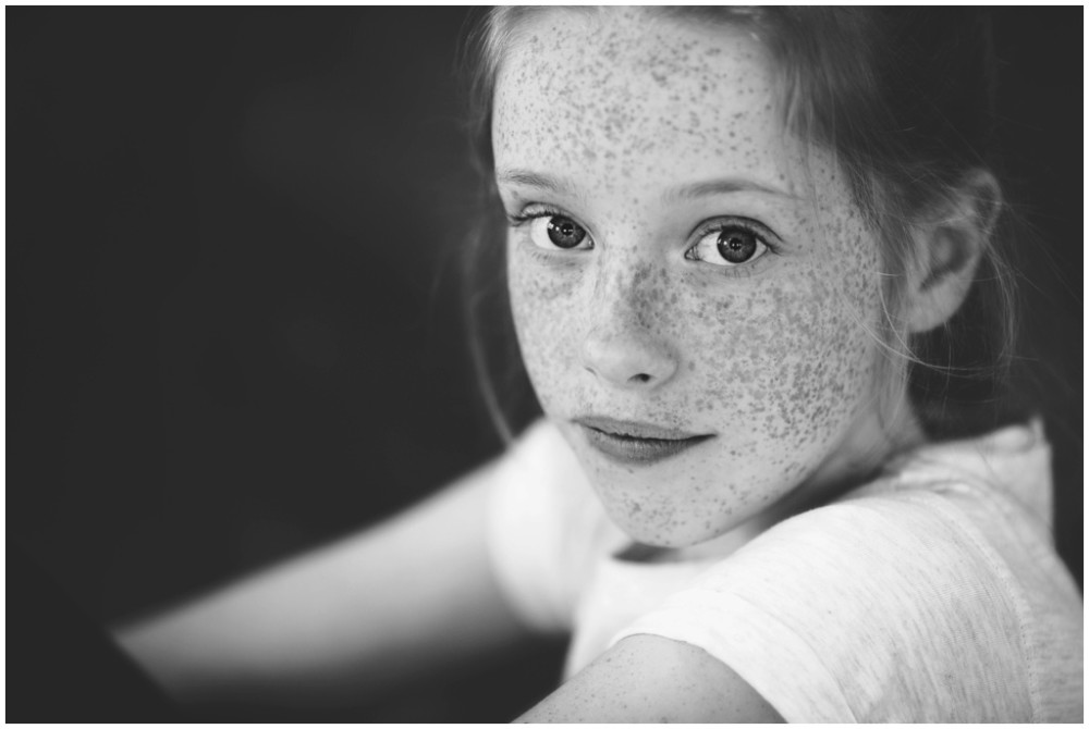 Older Children Portraits Kildare