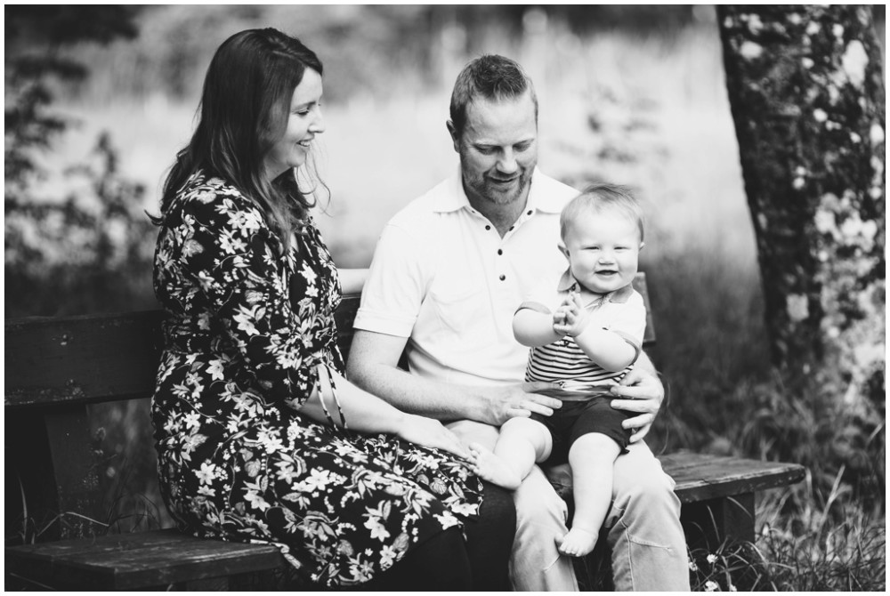 Family Photo Session, Kildare