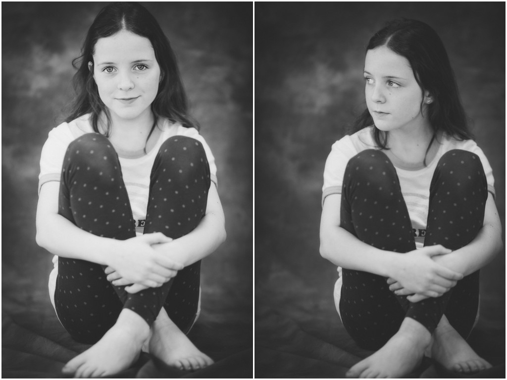 Anna, childrens natural photography